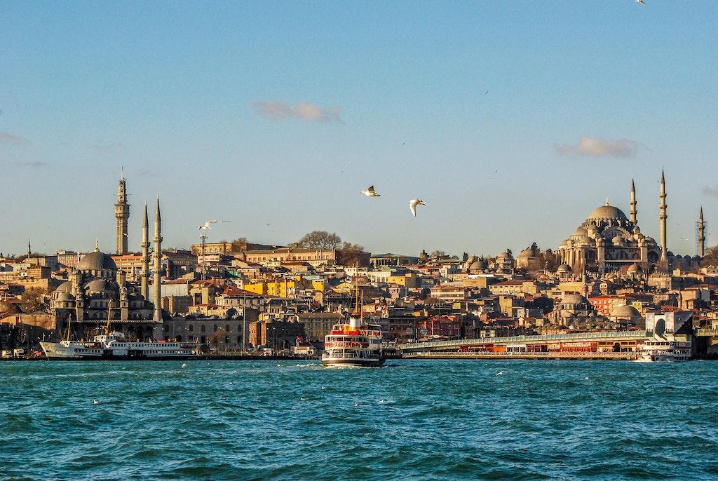 Türkiye Konut Piyasası 15 Eylül 2021